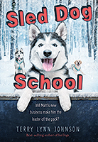 Sled Dog School