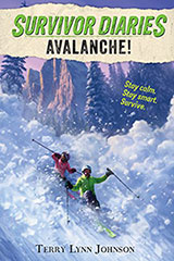 Survivor Diaries: Avalanche